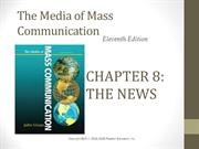PP#7-The News (COMM 101)
