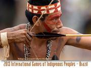 Indigenous Games - Brazil
