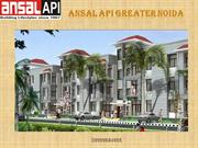 Ansal API Greater Noida,Ansal API Projects Noida@9999684955