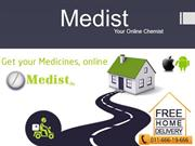 Medist - Buy medicine online with or without prescription*