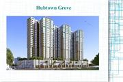 Hubtown Grove Resale Call @ 09999536147 In Mumbai