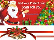 Bad credit Christmas loan | online bad credit Christmas loans