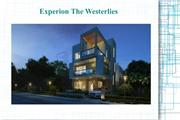 Experion Westerlies Brochure Call @ 09999536147 Sector 108 Gurgaon