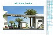 ABL Palm Exotica Price list Call @ 09999536147 In Bhiwadi