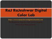 RajRajeshwar Digital Colour Lab
