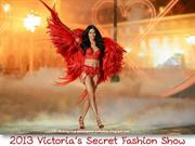 VS fashion show 2013