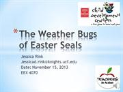 Teachers in Action: Easter Seals