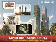 Book Now 9717841117!! Krrish One Service Apartments In Gurgaon