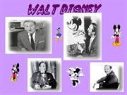 new wal disney