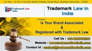 Logo Registration in India | TrademarkLawIndia.com