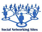 ppt of Social Networking Sites