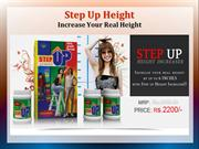 Step Up Height – Buy Step Up Height Increaser Just Rs. 2200/-