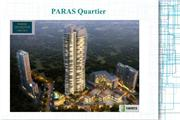 Paras Quartier Gurgaon Payment Plan Call @ 09999536147