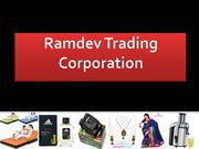 womens clothing-Ramdev trading corporation