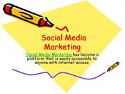 Social Media Marketing in Karachi