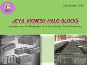 jeya vignesh halo blocks  Blocks