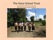 The Voice Secondary School