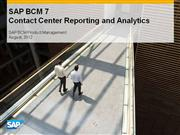 SAP_BCM_7_Reporting_and_Analytics_Final_BoBJ