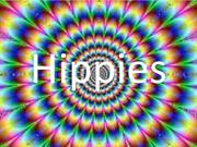 Hippies by CamilaT
