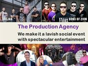 The Production Agency- Provides key elements of your successful event