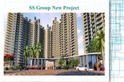 SS Group New Project Gurgaon Brochure Call @ 09999536147