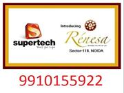 Supertech Renesa Resale - 9910155922 Flats Noida118