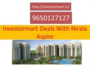 Nirala Aspire Noida Extension Greater Noida