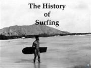 ppt about surfing
