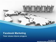 Power Point Facebook Marketing