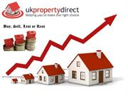 UK Property Direct  Property to Buy, Sell, Rent or Lent