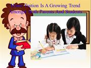 Why To Prefer Home Tuition