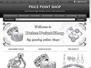 Pricepointshop.com one stop online jewerly shopping for black Friday