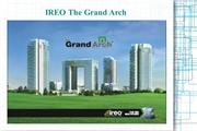 IREO Grand Arch Project Location Map Call @ 09999536147 In Gurgaon
