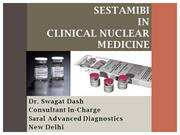 SESTAMIBI IN CLINICAL PRACTICE