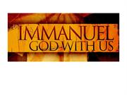Immanuel - God With Us