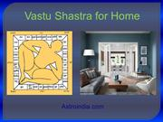 Free Vastu Tips for Home | Vastu Tips for House India - Astroindia.com
