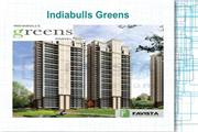 Indiabulls Greens New Project Payment Plan Call @ 09999536147