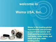 welcome to Wema USA, Inc