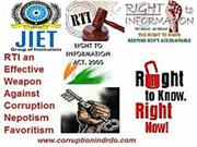 ppt on right to information