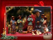 Worldwide Christmas Nativity