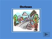 Ourtown Audio Book