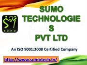 Computer, Laptop, Server rentals- Sumo Technologies