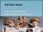 AG Hair Salon - Best Hair Salon in  Hollywod, FL