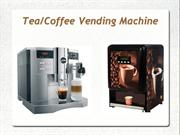 Coffee Vending Machines | Coffee Vending Machine