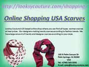 online shopping usa scarves