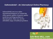 Discount Generic Drugs: The Best Place to Find Generic Medicines