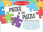Pieces of the Puzzle - A Level-by-Level Infographic Guide to Puzzles