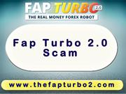 Fap Turbo 2 Scam - The Best Forex Robot