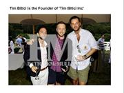 Tim Bitici Is the Founder of 'Tim Bitici Inc'