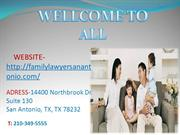 Divorce San Antonio Texas